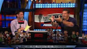 On 'Mike and Mike in the Morning' (weekdays, 6AM ET on ESPN2), Mike Greenberg and Mike Golic offer their perspective on bad boy Manny Ramirez, who was recently sent to th...