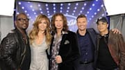 It's been reported that yesterday's live streaming 'American Idol' press conference was beset by technical glitches that at times prevented it from being seen or heard o...