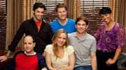 Sad news, 'My Boys' fans: After four seasons following Chicago sportswriter P.J. (Jordana Spiro) and her buds, the comedy series has just been given the ax by TBS, Deadl...