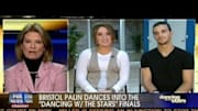 Bristol Palin has certainly been a lightning rod for controversy on this season of 'Dancing with the Stars.' Last week, she advanced to the finals ahead of Brandy, who w...