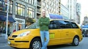 The sad truth: No matter how hard you scour the interiors of passing taxis as you hail a ride, Ben Bailey will probably not pick you up in his Cash Cab.    Internet rumo...
