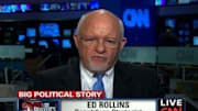 Ed Rollins knew Ronald Reagan, having run his 1984 Presidential campaign in which Reagan won 49 states. And Ed Rollins wants Sarah Palin to know she's not anything like ...
