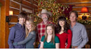 Family favourite 'Heartland' is debuting its first Christmas special, 'A Heartland Christmas,' this week. The stand-alone film features the 'Heartland' gang banding to...