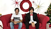 The Kenny vs. Spenny Christmas Special - Thursday, Dec. 23, 9PM ET/11PM PT, Showcase    As usual, best friends Kenny and Spenny are at cross purposes. Spenny wants to mak...