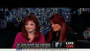 Singer Wynonna Judd has had a tough year. But she's a survivor. And she's never been shy about discussing her personal difficulties on the air -- including her arrest fo...