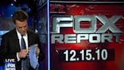  Every night, at the end of 'The Fox Report' (weekdays, 7 PM ET on Fox News), host Shepard Smith throws it to Bill O'Reilly, whose long running political commentary show ...