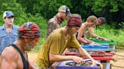 ['Survivor: Nicaragua', 'What About Me?']    'Survivor' adage #72: Everyone, EVERYONE looks better out in the bush than they do all tarted up in the studio. More on the r...
