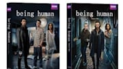 The British series 'Being Human' premiered its third season on BBC America last week, but if you're new to the show, here's your chance to catch up on the first and seco...