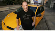 New Yorkers and tourists alike, be honest: Every time you hail a taxi, don't you secretly hope Ben Bailey's the one who picks you up?    The comedian, of course, is t...