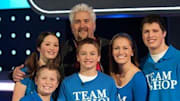 The Bishop kids are all right on tonight's 'Minute to Win It' (8PM ET, NBC). The five siblings from San Jose, Calif. will become the first kids to compete in the game ...