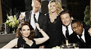 30 Rock - Thursday April 21, 10PM ET/PT, Citytv/NBC    It's been a bit of a rocky season for '30 Rock.' The one-liners have been fantastic -- I loved the copy of 'Blac...