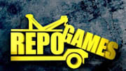 SallyAnn Salsano is fully aware of how ridiculous her new show, 'Repo Games,' sounds.