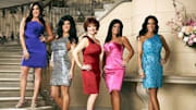 Rest easy 'Real Housewives of New Jersey' fans, the Garden State ladies are back! Come May 16 at 9PM, Bravo will be filled with more hair than you can imagine.    Bravo'...