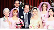 What were you doing 20 years ago today? Perhaps preparing to watch a new NBC drama called 'Sisters'?    It was two decades ago that the Emmy-winning series premiered, ea...