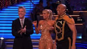 Hines Ward and Kym Johnson pulled out all the stops in their final two performances on 'Dancing With the Stars' (Mon., 8PM ET on ABC). While they got 29/30 points for the...