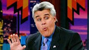 The hosts of the late night Fox News political comedy show 'Red Eye' are accusing 'Tonight Show' host Jay Leno and his writing staff of joke-stealing. The joke in questi...