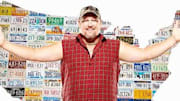 History has reportedly given Larry the Cable Guy the go ahead to git-r-done on a new season of 'Only in America.'    According to Entertainment Weekly, 'Only in America ...