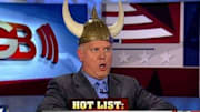 Glenn Beck said goodbye to his audience and looked back on his tumultuous tenure at Fox News on Thursday, the last episode of the 'Glenn Beck Show' (weekdays, 5PM on Fox...