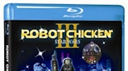 In a galaxy very, very near, you have the chance to win 'Robot Chicken: Star Wars Episode III' on Blu-ray and DVD. How? By leaving a comment on this post.    AOL TV and ...