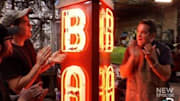 When John and Jimmy DiResta found their neon bar sign on 'Dirty Money' (Tuesdays, 10PM on Discovery), it was missing one very important thing: neon. That fact helped Joh...