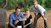 When 'Hawaii Five-0' returns for Season 2, expect a lot of familiar faces. Along with 'Lost' star Terry O'Qu