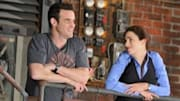 Good news, science fiction fans. Syfy has renewed 'Warehouse 13' for Season 4. The show will be back for -- wait for it --13 episodes in 2012.    The series follows two ...