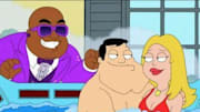  Cee Lo Green was a revelation on the Season 7 premiere of 'American Dad' (Sun., 9:30PM ET on FOX), and that's not easy to do as a guest voice actor on an animated series...