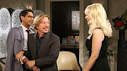 Never underestimate the power of David Spade.    CBS's 'Rules of Engagement' debuted in the former timeslot of 'How to Be a Gentleman' to almost 3 million more viewers th...