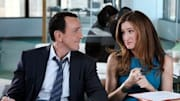 NBC has canceled 'Free Agents.'    The workplace romantic comedy has been bleeding viewers since its debut. The Wed., Oct. 5 episode was watched by 3.3 million viewers a...