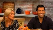 Kelly Ripa and Mark Conseulos proudly plowed through a long-held parenting taboo on 'Rachael Ray' (weekdays, syndicated on ABC), when they admitted they have a favorite ...