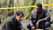 Well, we were right: The ax-wielders over at NBC have decided to give fledgling drama 'Grimm' time to find its feet and develop an audience. 'Entertainment Weekly' repor...