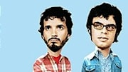 Time for 'Flight of the Conchords' fans to break out the animal sweaters and do the happy dance: Bret and Jemaine are headed to the big screen! Maybe. Star Bret McKenzie...