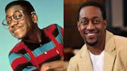 The transition from mega-geek Steve Urkel to dapper Stefan Urquelle seems like nothing now that we've seen how cool 33-year-old 'Family Matters' star Jaleel White is thes...