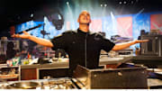 In the upcoming season of 'The Next Iron Chef,' Michael Symon trades his competitor duties for the judges' table.    Symon, an Iron Chef himself after winning the firs...