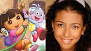 The 14-year-old actress who voiced the popular character 'Dora the Explorer' is suing Nickelodeon for allegedly cheating her out of millions of dollars.    Caitlin Sanch...