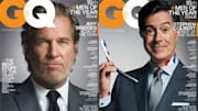 That time of year is upon us -- GQ's Men of the Year time. Leading the esteemed pack of gentlemen are: ► Jeff Bridges, 60, who won his first Oscar this year and went on t...