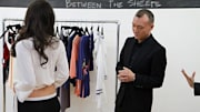 Tonight, ELLE Creative Director Joe Zee premieres his brand new show, 'All On The Line,' and PopEater is partnering with the Sundance Channel to give one lucky fan th...