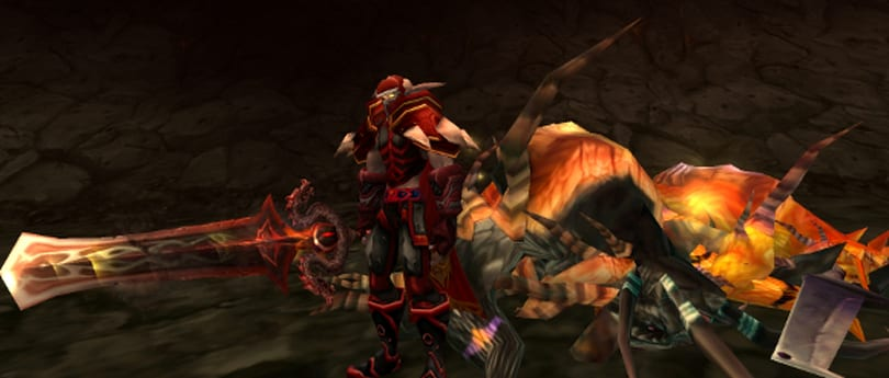 The rise and fall of features in World of Warcraft