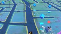 ポケモンGOが0.39へ更新、ポケモン捕獲場所の確認が可能に。Googleマップもポケモン捕獲場所表示に対応