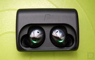 Bragi Dash review: The smartest earbuds on the planet