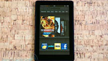 AllThingsD: New Kindle Fire will feature 1,280 x 800 resolution, ship in Q3 2012