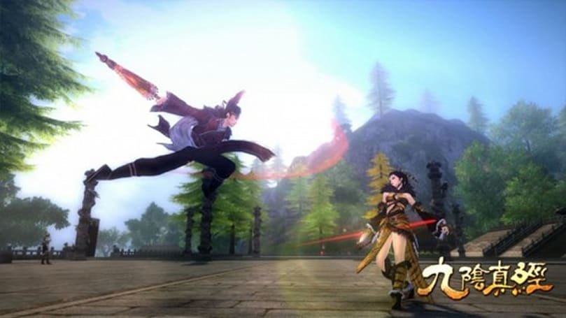 Age of Wushu to feature castration mechanic