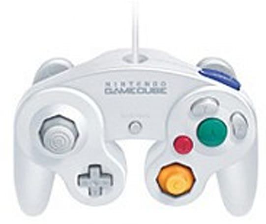 Nintendo re-launching GameCube controller... in Japan