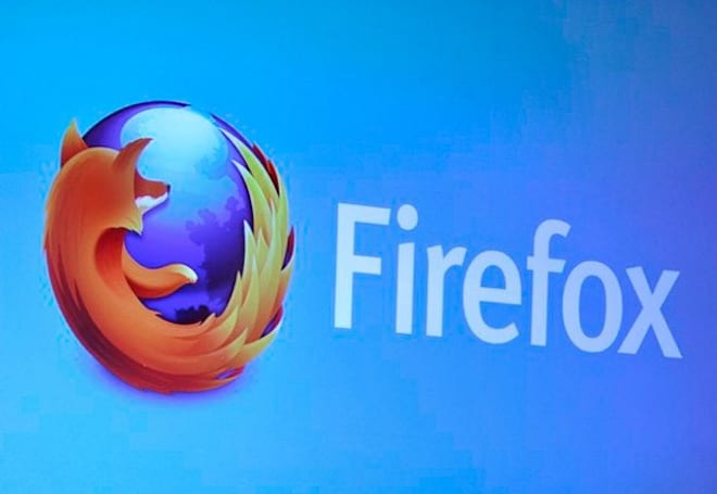 Firefox 22 beta enables WebRTC by default, HiDPI displays on Windows