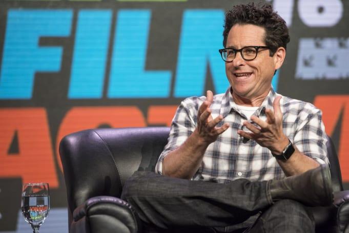 J.J. Abrams talks to SXSW about how technology has democratized filmmaking