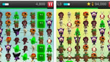 TUAW's Daily iPhone App: Matchlings
