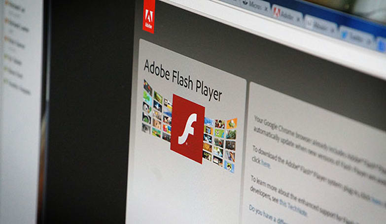Google, Microsoft and Instagram rush to fix Flash flaw that could steal your data