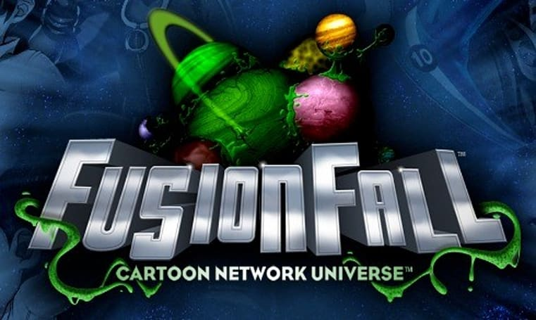 FusionFall: Cartoon Network's browser-based MMO launches