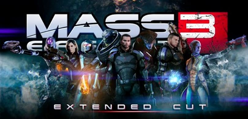 Mass Effect 3 producer teases 'much more' DLC