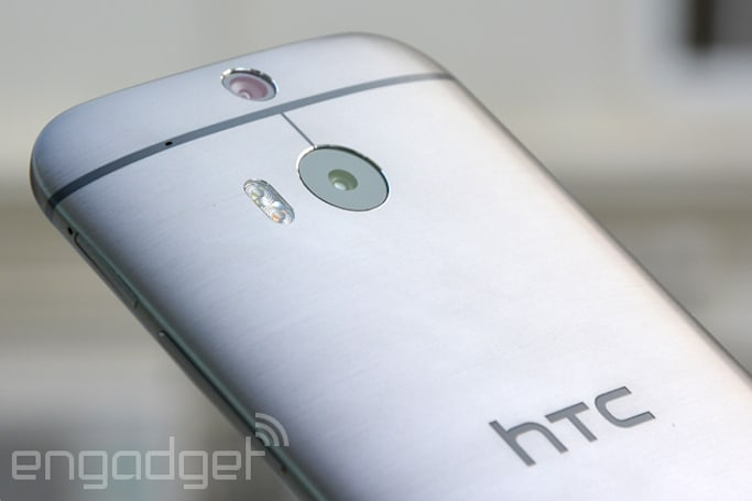 Optical zoom tipped to hit HTC handsets in 2015